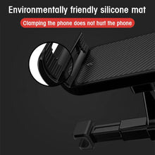 Load image into Gallery viewer, 360° Car Headrest Phone Holder