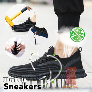 Ultra Duty Sneakers