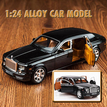 Load image into Gallery viewer, Vintage Car Model