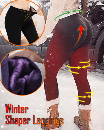 Winter Shaper Leggings