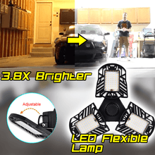 Load image into Gallery viewer, LED Flexible Lamp