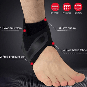 Ankle Stabilizer Strap