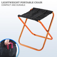 Load image into Gallery viewer, Lightweight Portable Chair