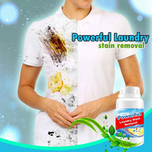 Load image into Gallery viewer, Powerful Laundry Stain Removal