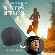 Load image into Gallery viewer, Helmet Inner Cooling Cap