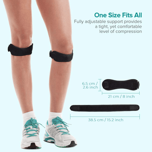 Knee Belt Supporter