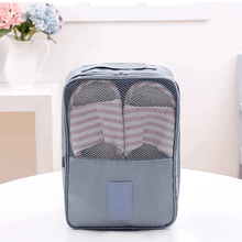 Load image into Gallery viewer, Waterproof Shoe Pouch