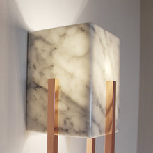 Looshaus Marble Wall Lamp - Luxury Marble Furniture
