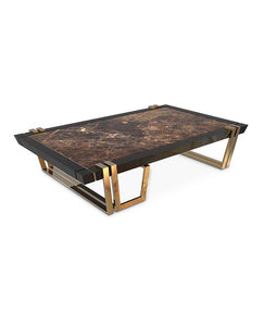 Apotheosis Marble Coffee Table - Luxury Marble Furniture
