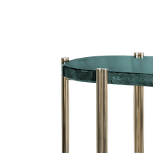 Craig Marble Console Table - Luxury Marble Furniture