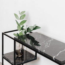 Hop Maxi Marble Console Table - Luxury Marble Furniture