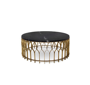 Mecca Marble Coffee Table / Center Table