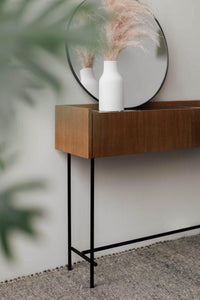 Forst Console Table - Luxury Marble Furniture