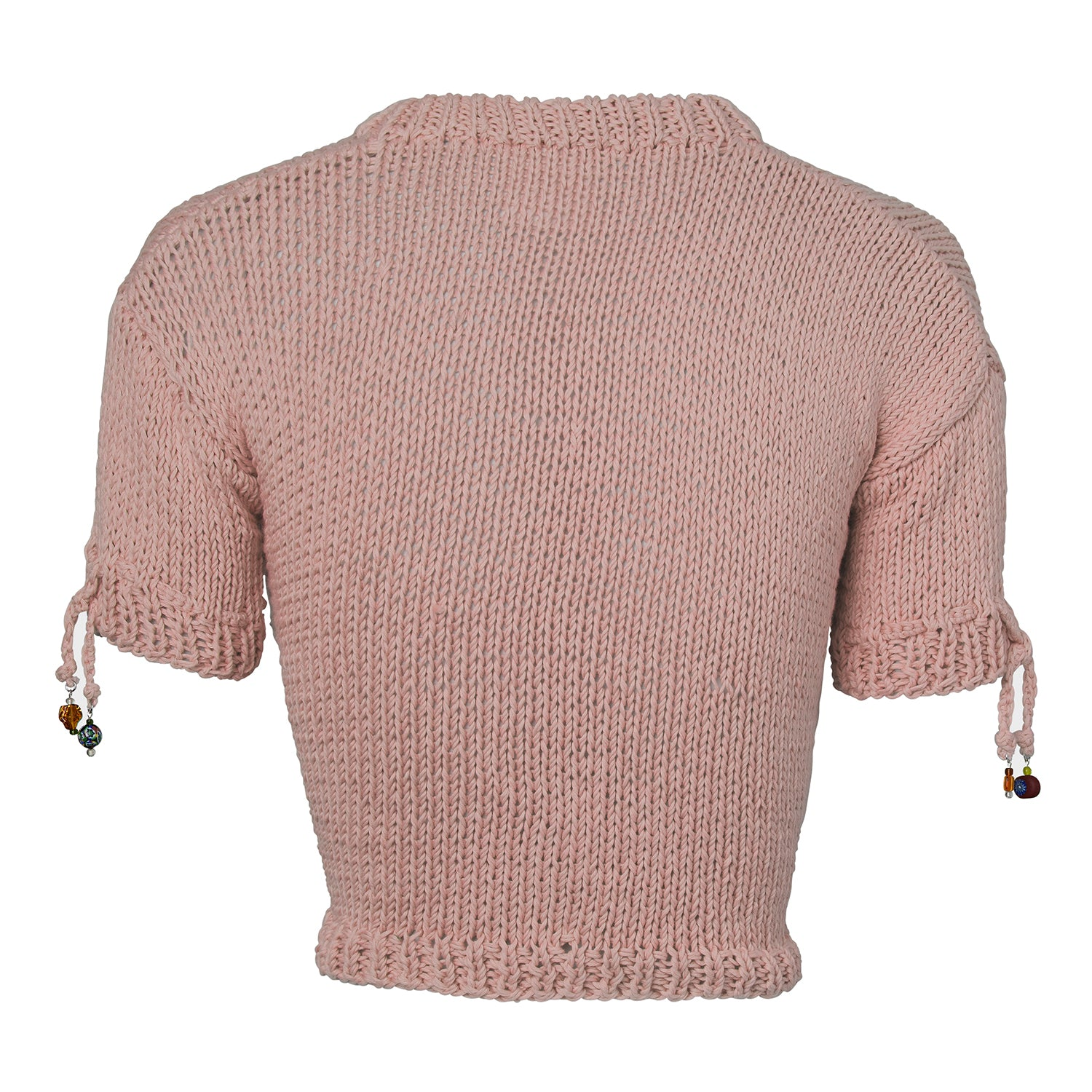 MILLEFIORI SWEATER - Tan