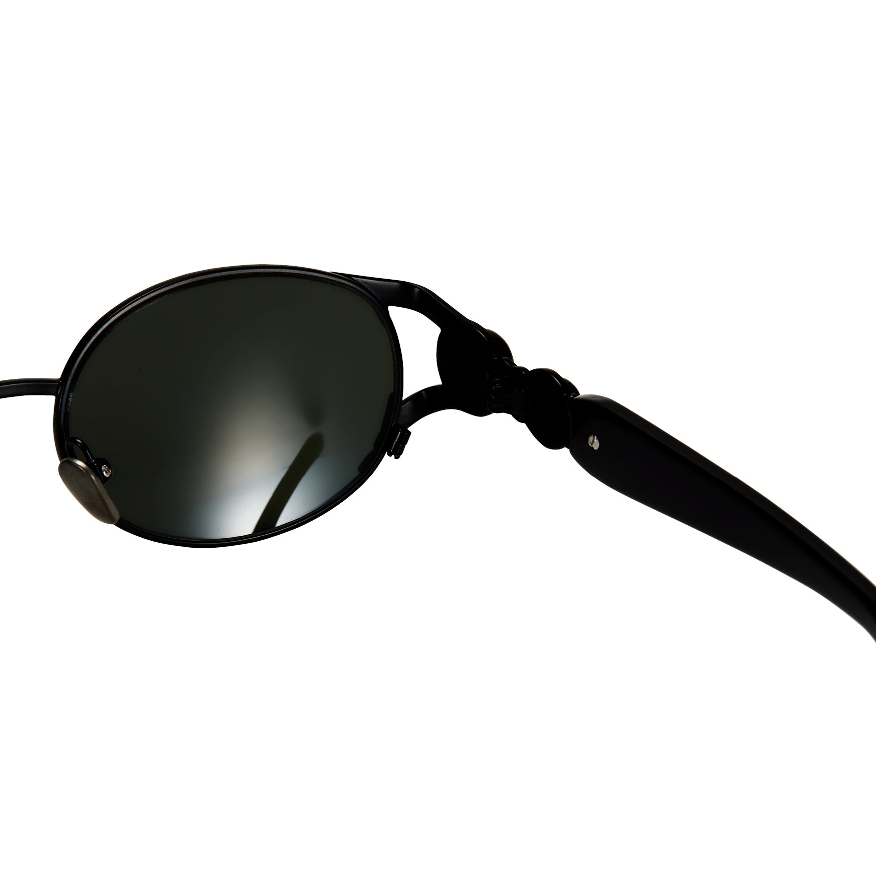 Oro Black Sunglasses