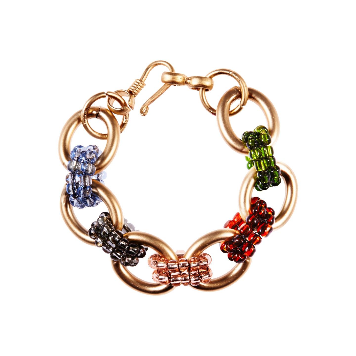 Grosso Beaded Bracelet