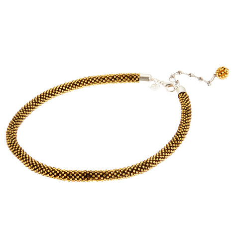 Heaven Choker Gold