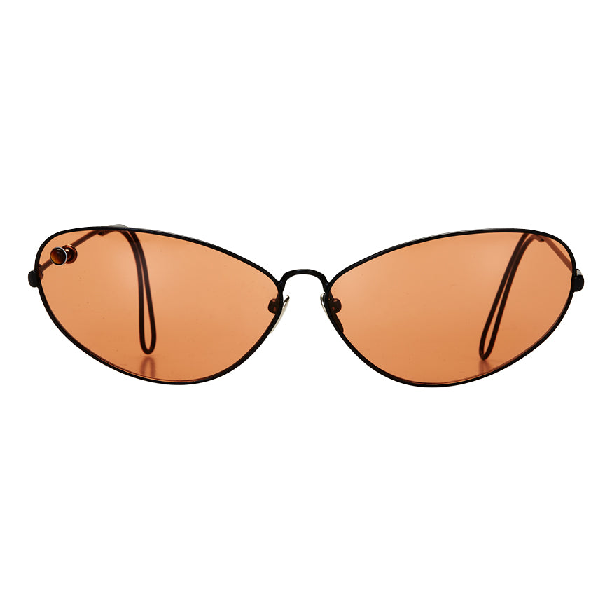 Ello Black & Tan Sunglasses