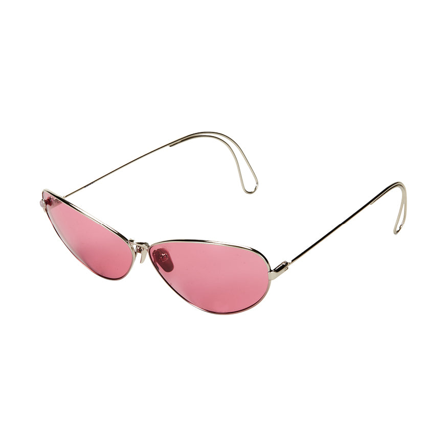 Ello Silver & Rose Sunglasses
