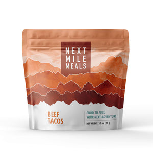 Beef Tacos-Entrees-Next Mile Meals