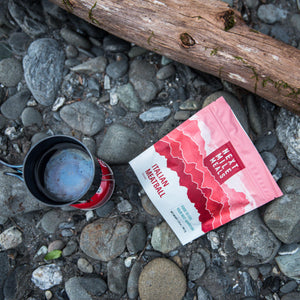 Meatball Marinara-Package-Backpacking Meals-Next Mile Meals