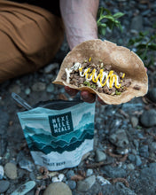 Load image into Gallery viewer, Deli Roast Beef - On Trail - Backpacking Meals - Next Mile Meals