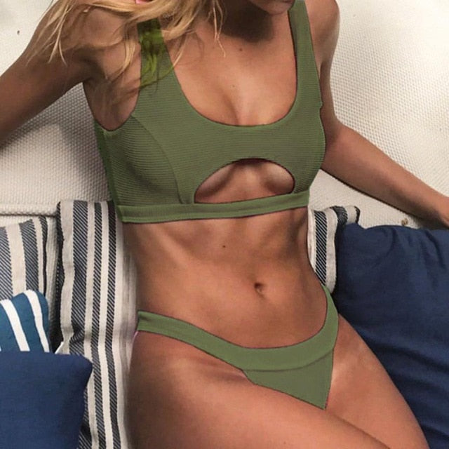 Sex Appeal Bikini Set (Push Up)