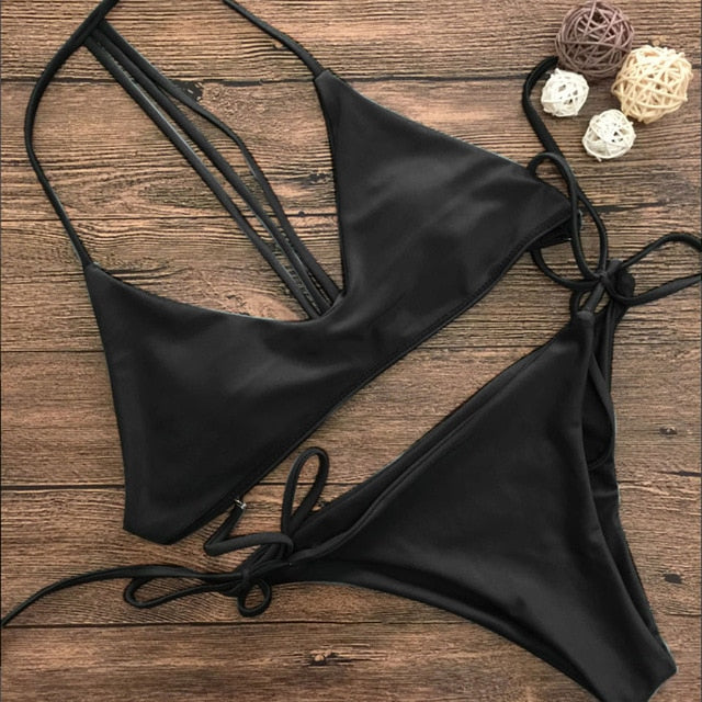 2019 Micro Swimwear (Push-Up)