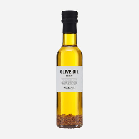 Olive OIl - Lemon