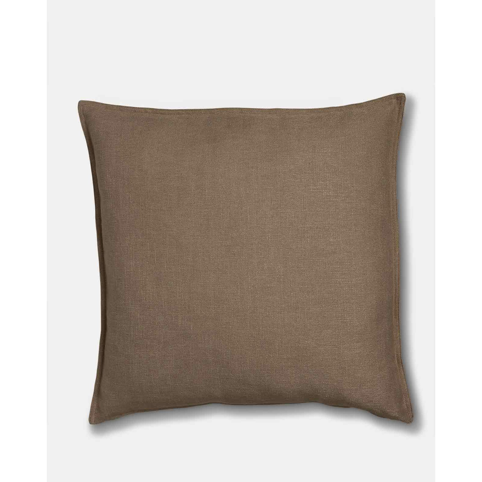 Oatmeal Linen Cushion