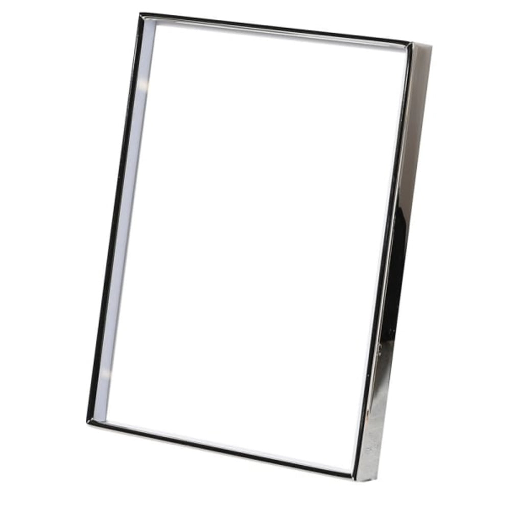 Silver pate Frame 13x18