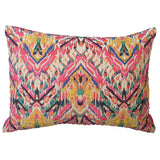 Multi Coloured Cushion