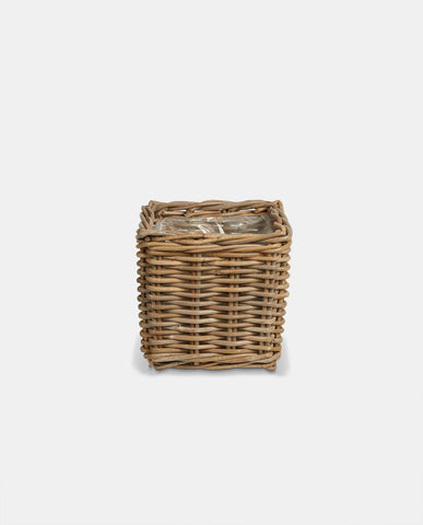 Wicker 40x40x20 Square
