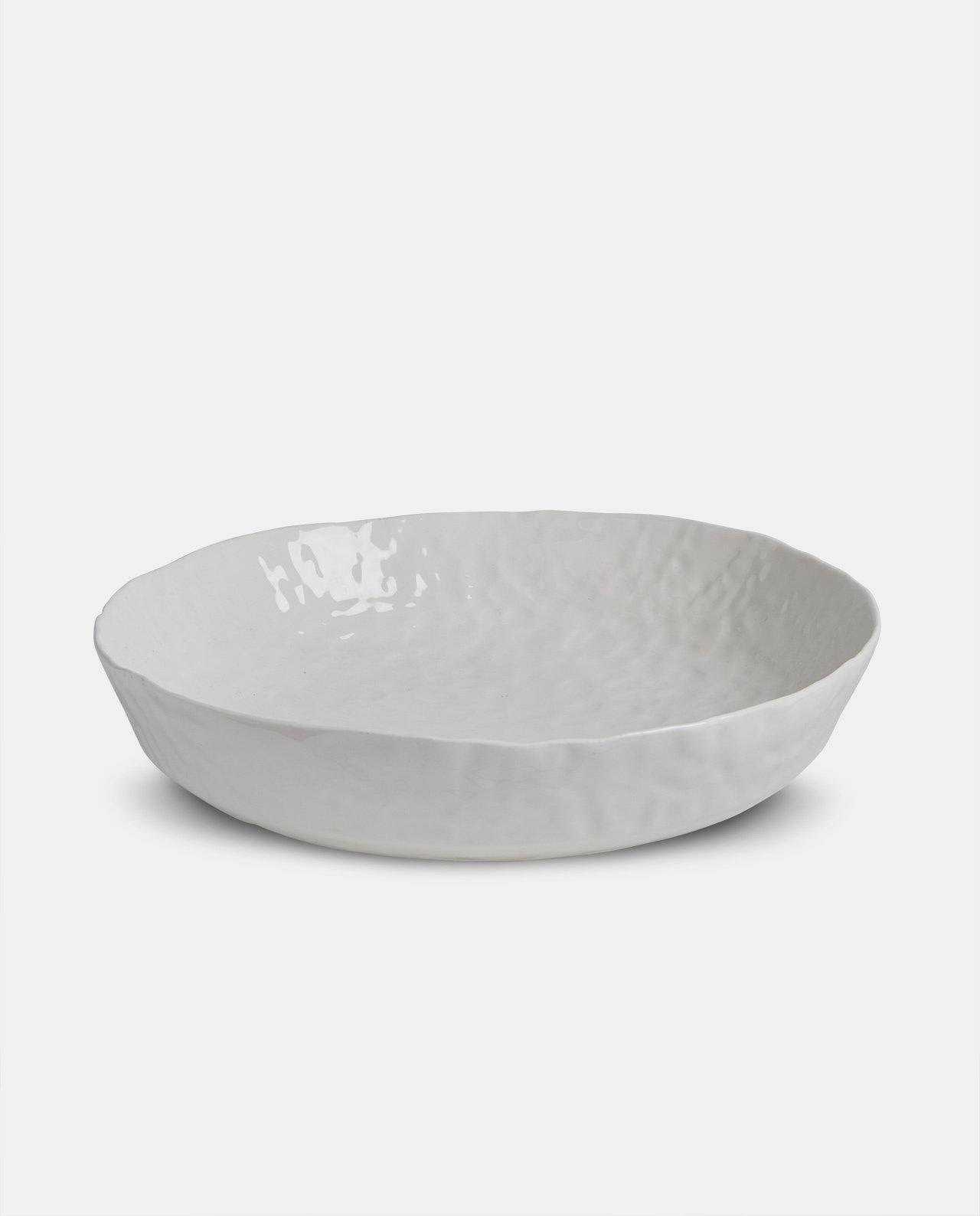 Artisan Serving Bowl