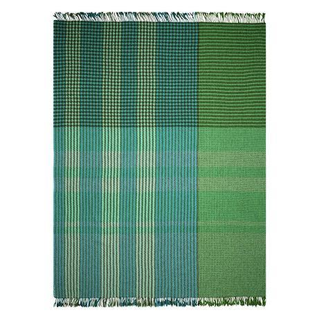 Arklet Throw / Emerald