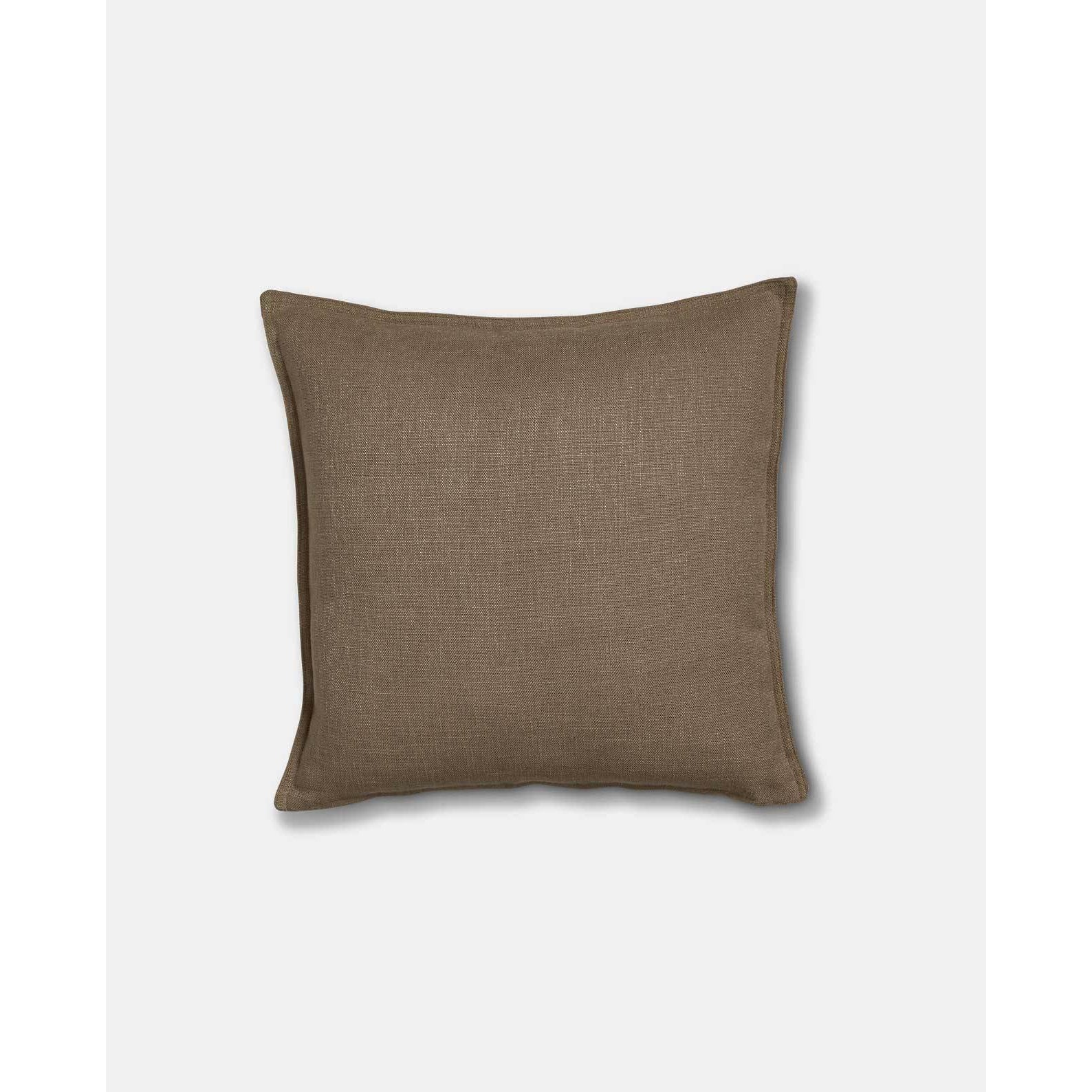 Oatmeal Linen Scatter Cushion