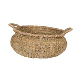 Organic Basket with Handles