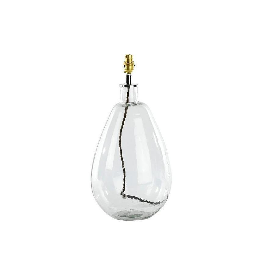 Baba Glass Lamp Large