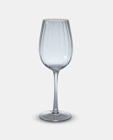 Italia White Wine Glass x 4