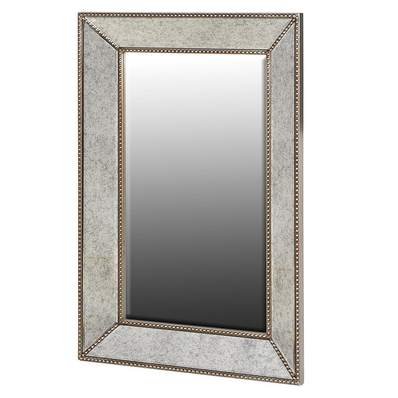 Sq Champagne Mirror