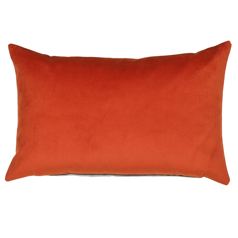 Paprika Cushion Cover