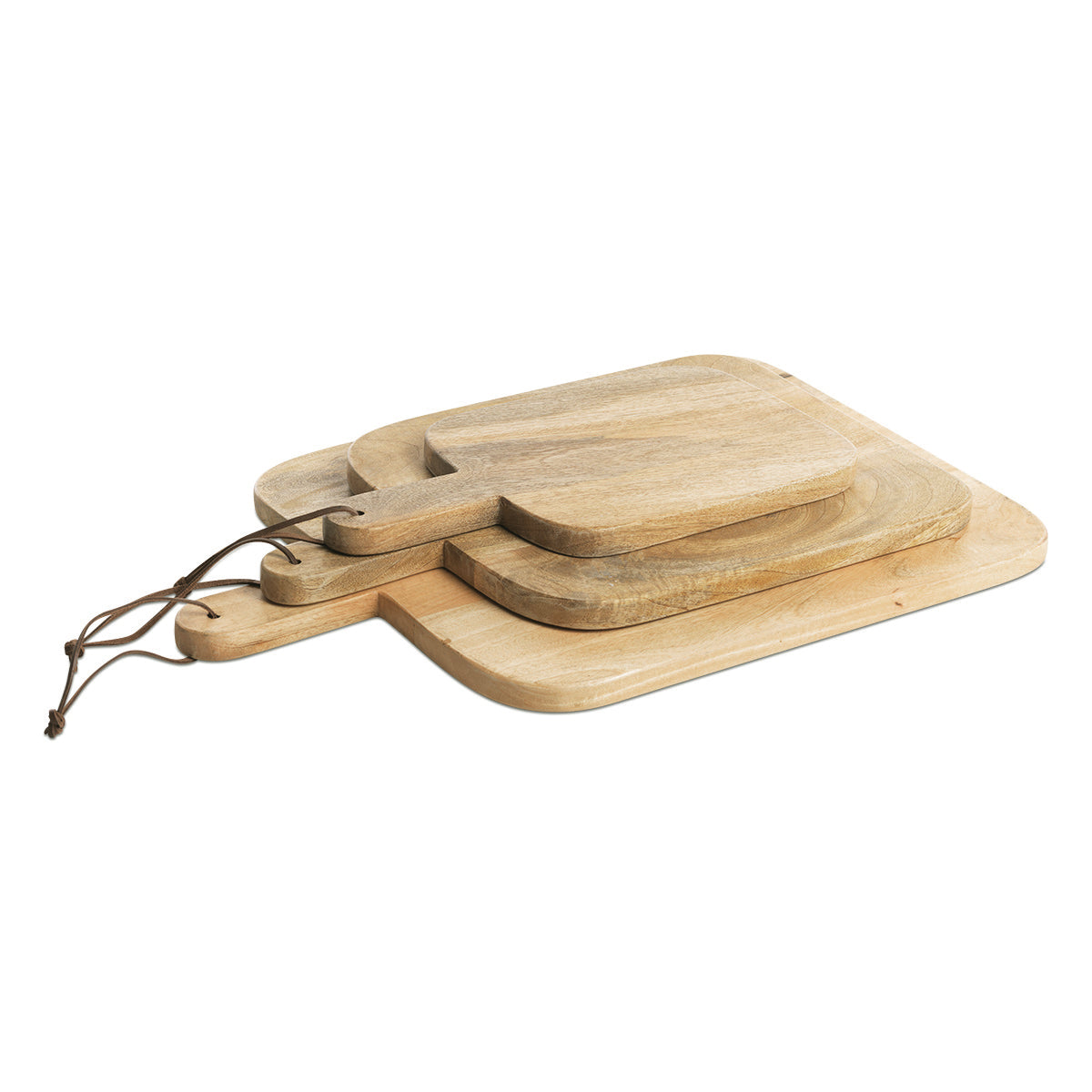 Niju Chopping Board Natural MED