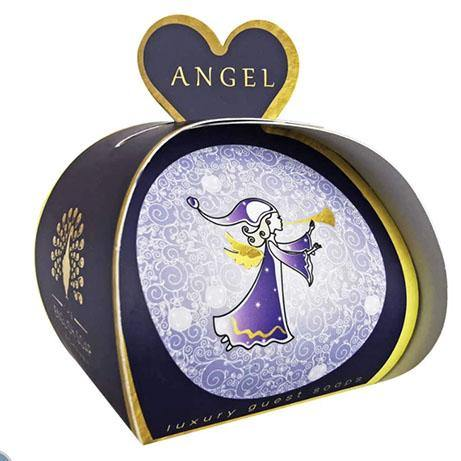 Angel Guest Soap