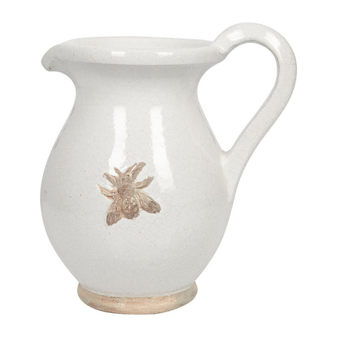 Small Kew Bee Jug