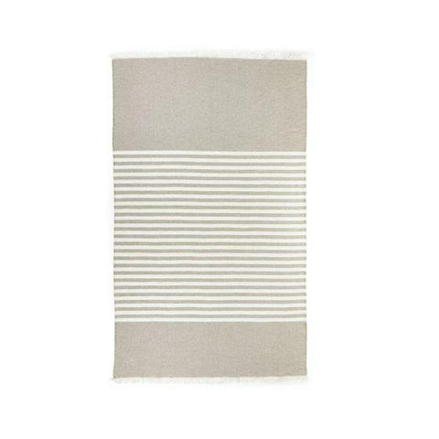 Camille Throw 140x220 Stripe