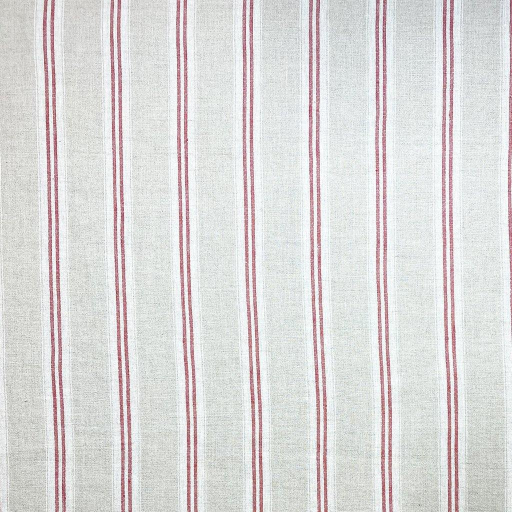 Celtic Stripe  / Red