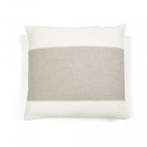 Charlotte Pillow (cushion) 63x63 Stripe