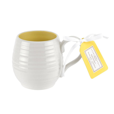 Sophie Conran For Portmeirion Honey Pot Sunshine 10oz Barrel Mug