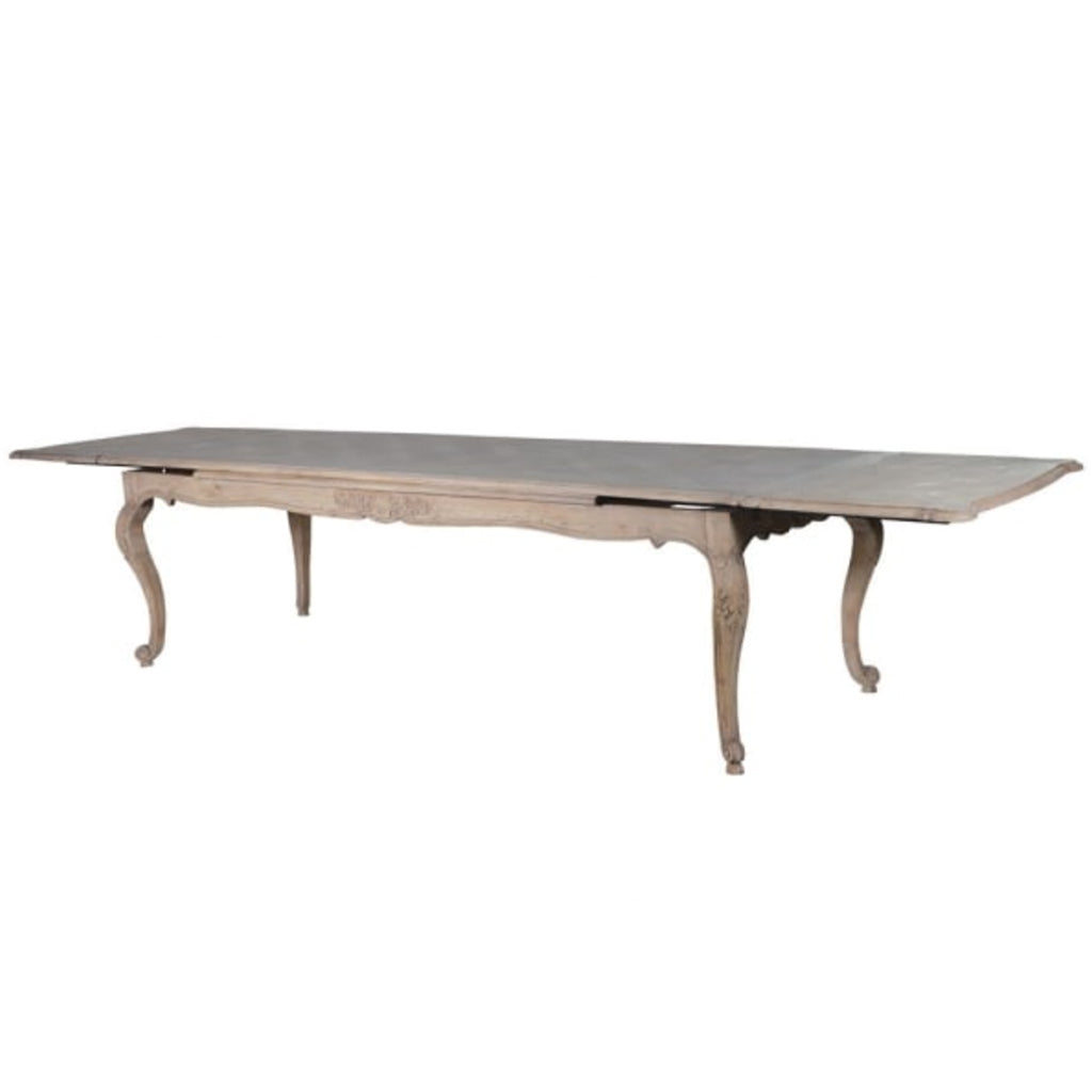 Imperial Extending Dining Table
