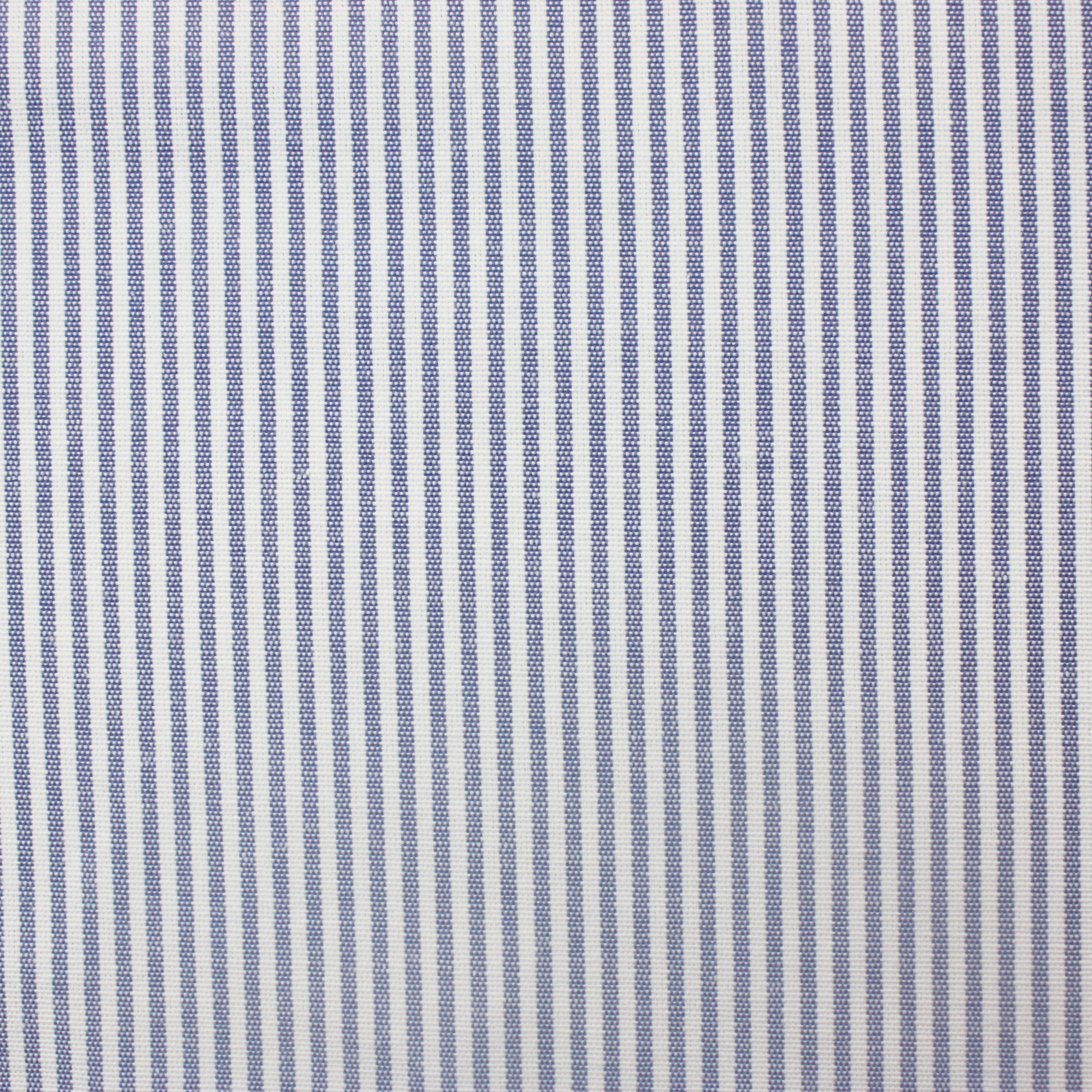 Fausta - Blue/White Stripe